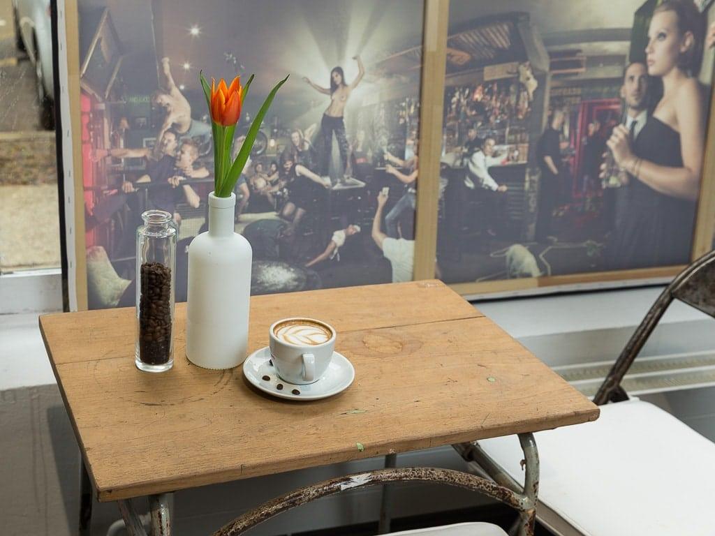 Coffee Obsession Jens Braune del Angel