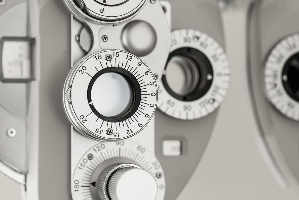 Businessfotografie Optiker Stratmann