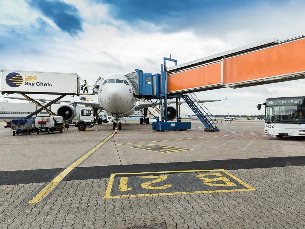Pressefotografie FTI und Eurowings -Fotograf Jens Braune del Angel Photography