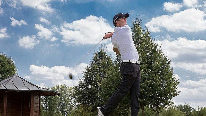 Golf – Wie Dokumentiere Ich Ein Golfevent