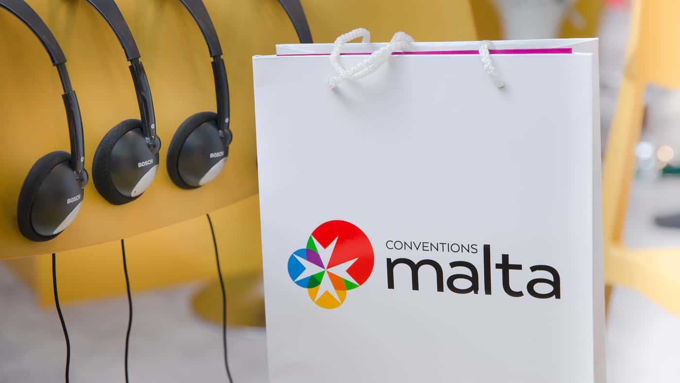 Messefotografie Malta Imex 2018