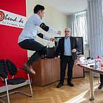 Fotografie für Senioren bei Feierabend.de