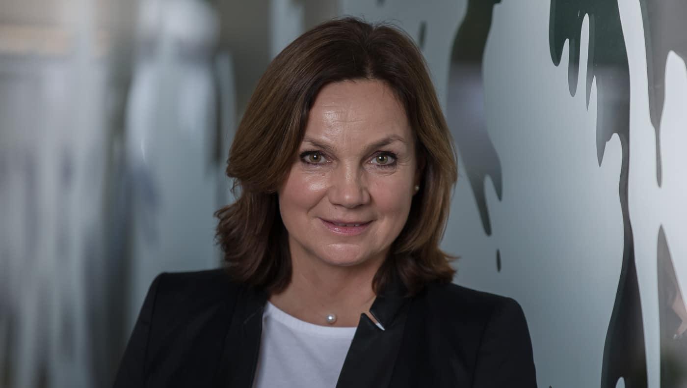 Business Portrait Tina Kirfel
