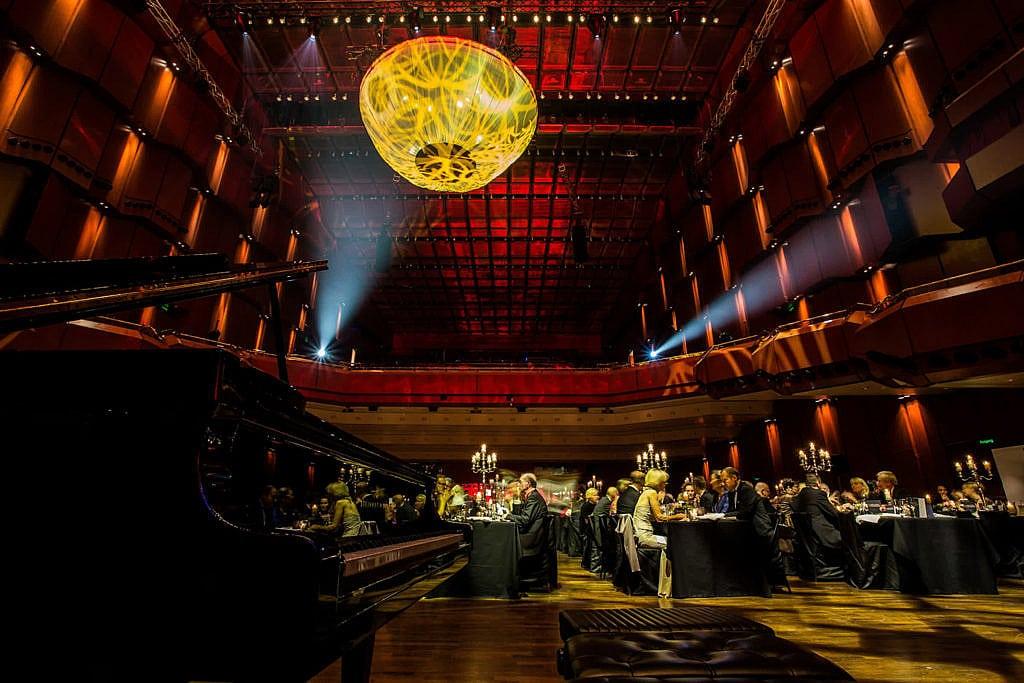 Eventfoto Alte Oper Frankfurt