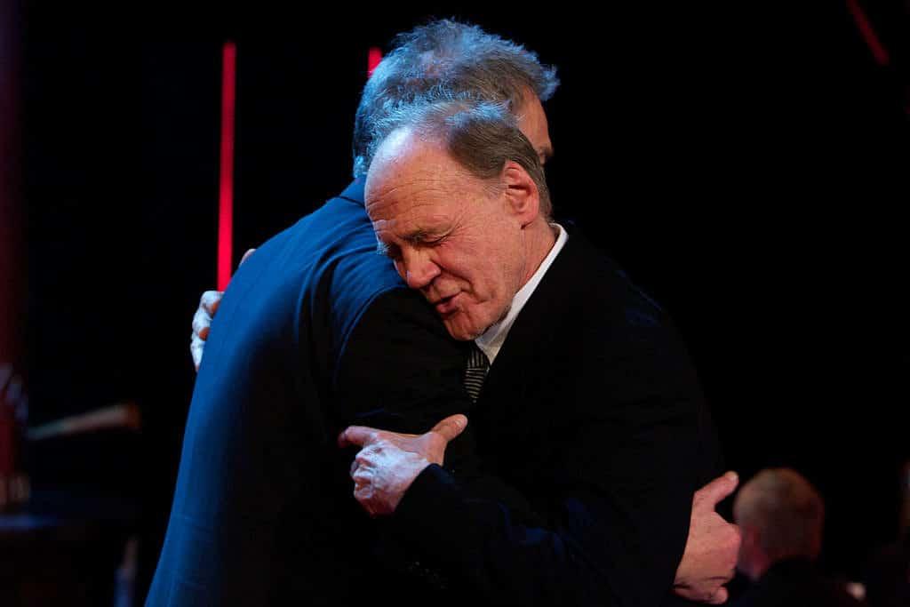Eventfotografie European Film Awards Berlin Bruno Ganz Emotionale Fotos Jens Braune del Angel