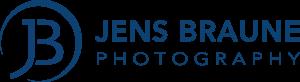 Jens Braune Photography Logo