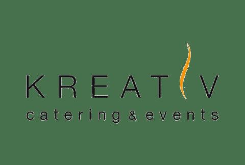 Foodfotografie Kreativ Catering Logo