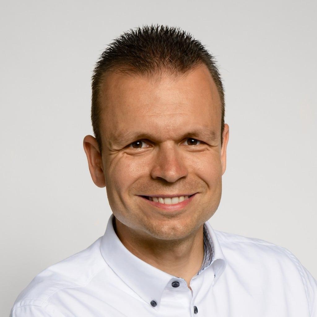 Sascha Keller