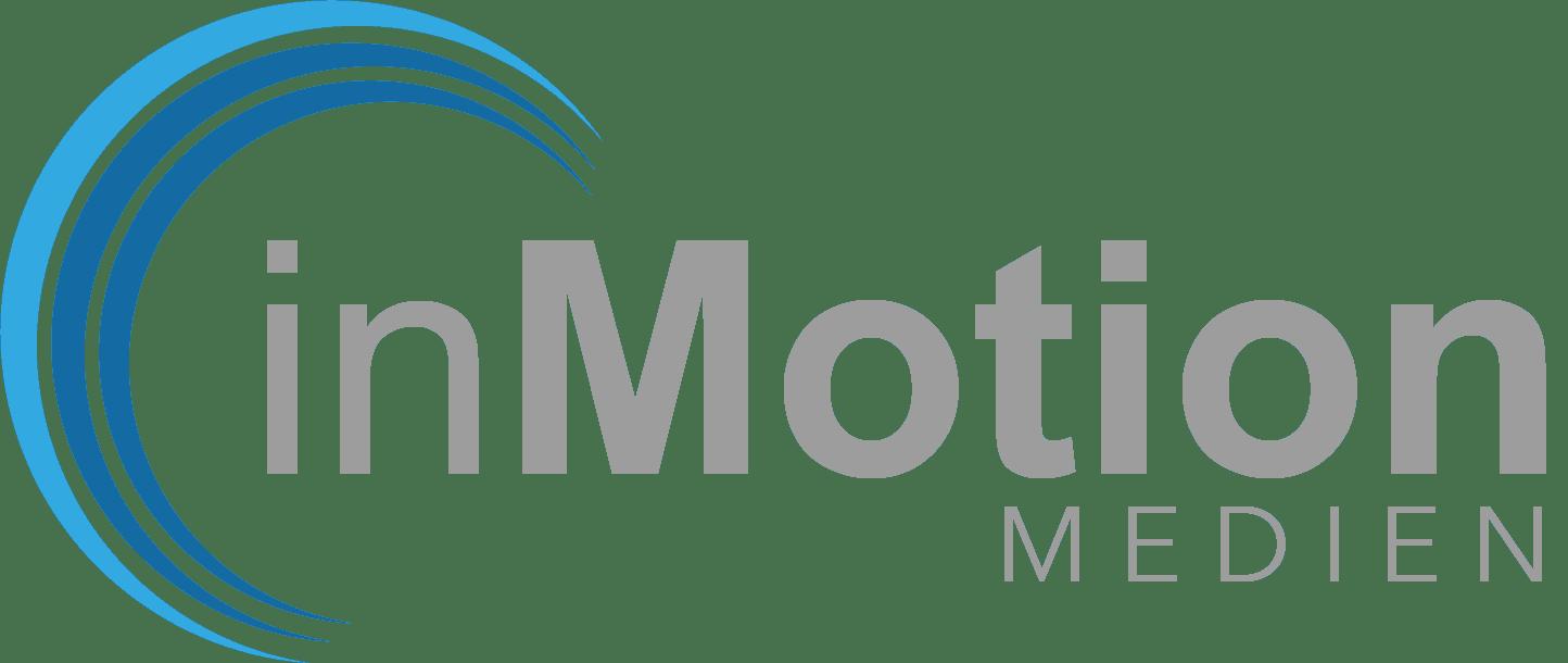 Inmotion Medien Logo