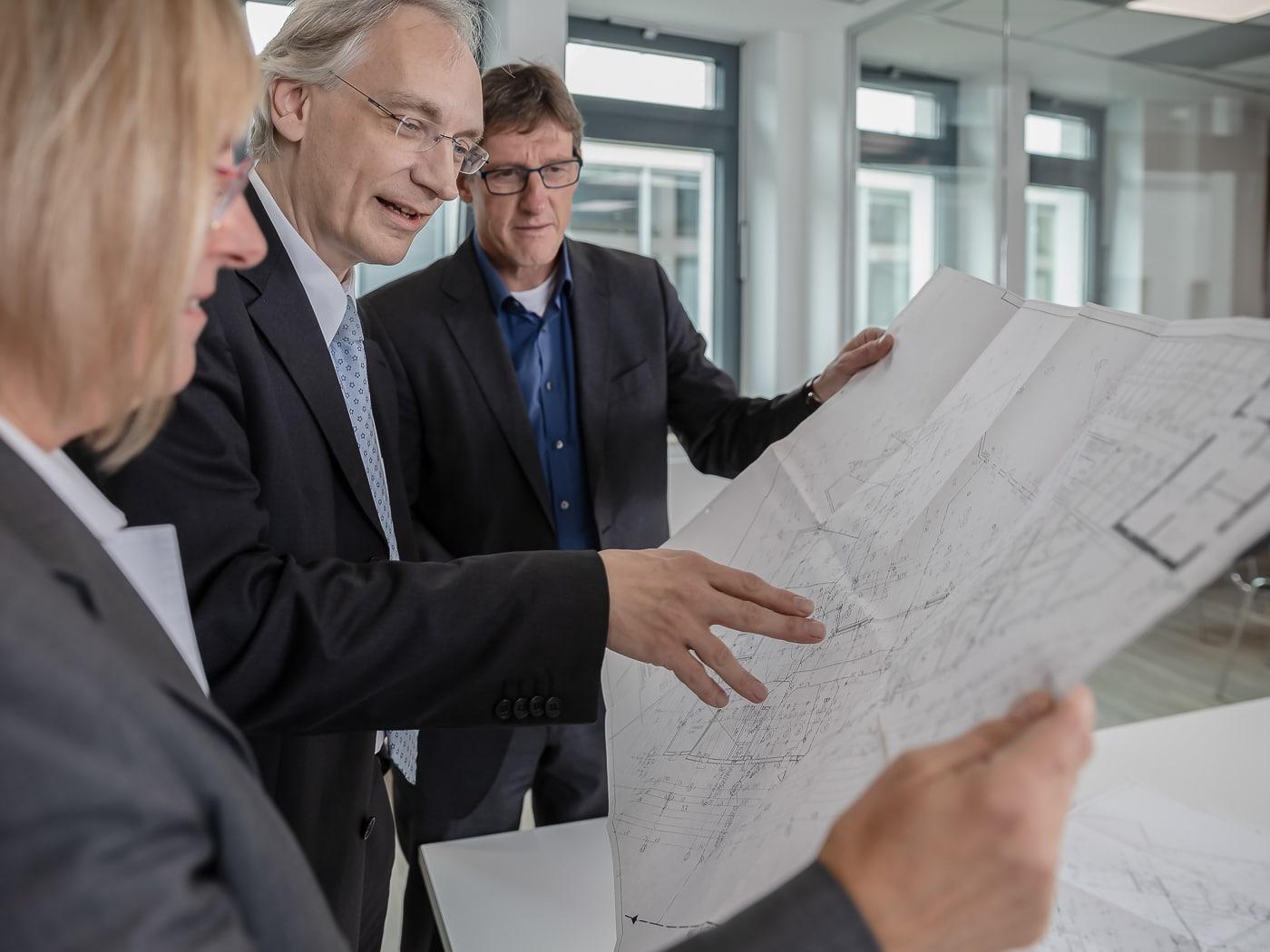 Businessfotografie Jens Braune Herr Eimermacher