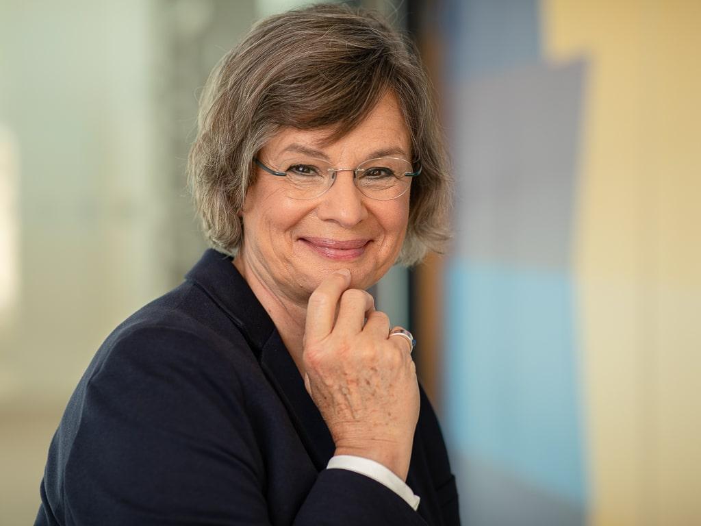 Portrait Susanne Vathke