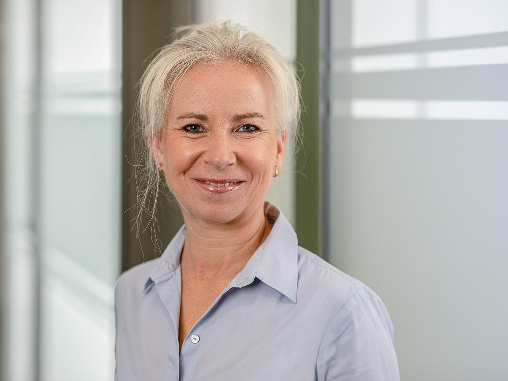 Businessportrait Manuela Litsche Rombach Rechtsanwälte