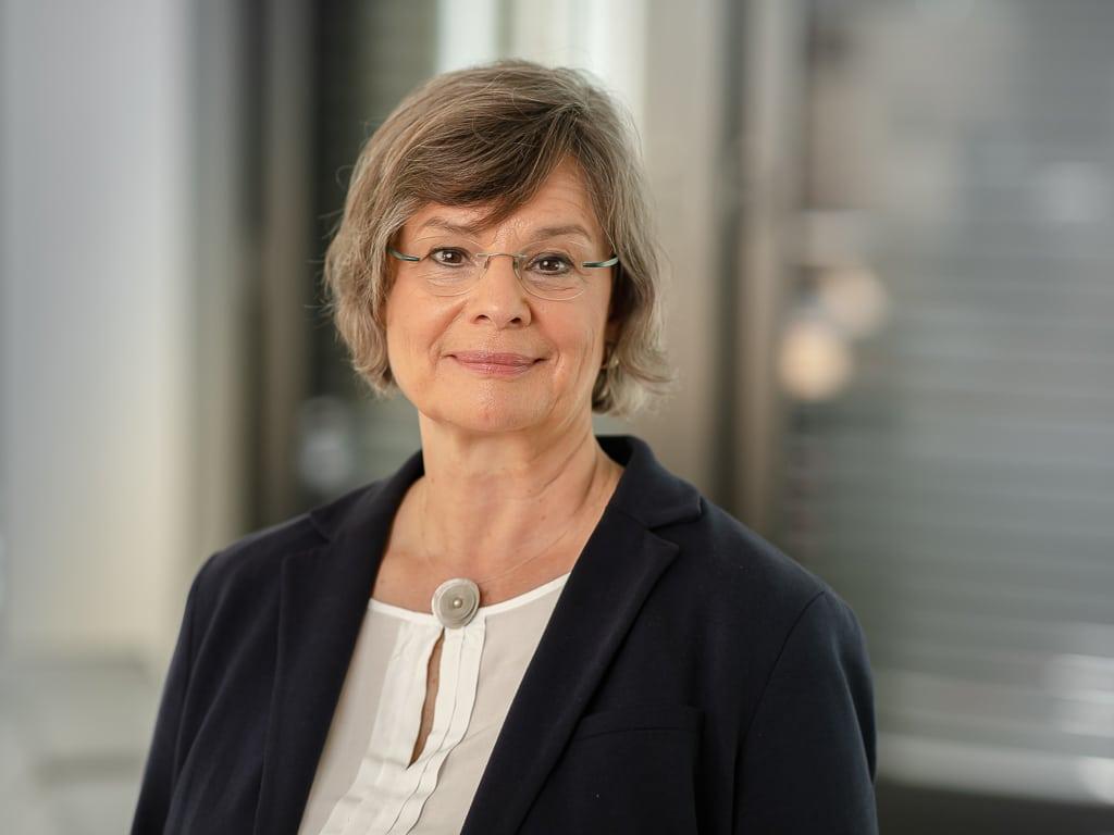 Portrait Frau Susanne Vathke