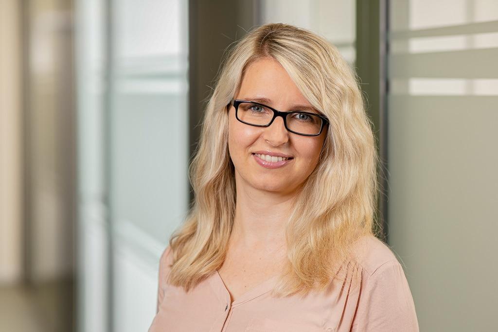 Portrait Frau Rechtsanwältin Businessfotos Jens Braune del angel