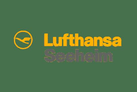 Lufthansa Seeheim Logo