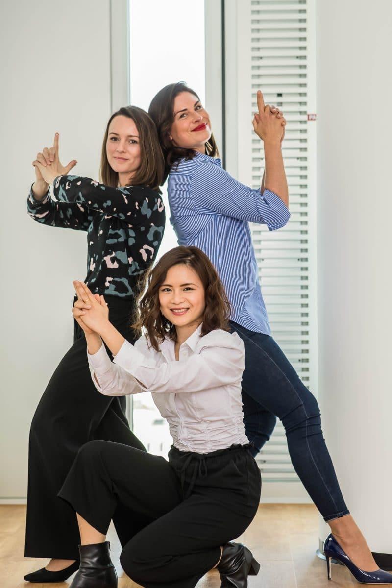 Businessportrait TMF Group 12